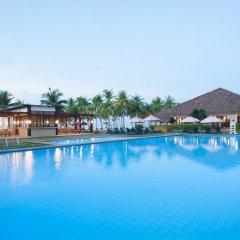Отель Bohol Beach Club Resort бассейн фото 2