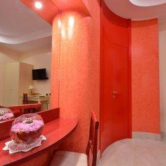 Отель Fabio Dei Velapazza Luxury Guest House в номере