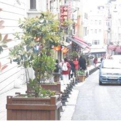 D's Taksim House Турция, Стамбул - отзывы, цены и фото номеров - забронировать отель D's Taksim House онлайн фото 3