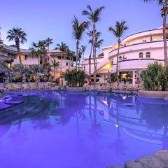Отель Club Cascadas De Baja Кабо-Сан-Лукас фото 14