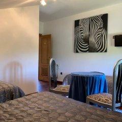 Отель Posada La Roblera комната для гостей фото 3