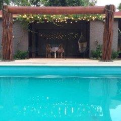 Отель Casa Sirena бассейн фото 3