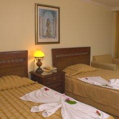 Antik Garden Hotel Турция, Аланья - отзывы, цены и фото номеров - забронировать отель Antik Garden Hotel онлайн комната для гостей фото 5