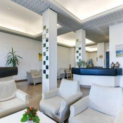 Hotel Alba DOro интерьер отеля фото 2