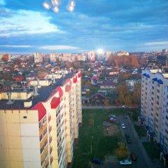 Апартаменты Apartment in Vitebsk Tower фото 2