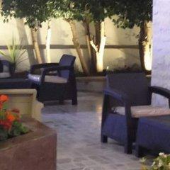 Отель Renad Hotel Иордания, Амман - отзывы, цены и фото номеров - забронировать отель Renad Hotel онлайн интерьер отеля фото 3