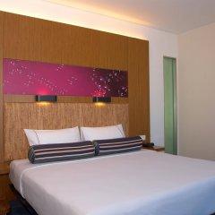 Отель Aloft Beijing, Haidian комната для гостей фото 3