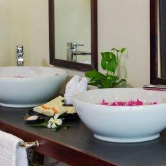 Отель Pandanus Resort ванная