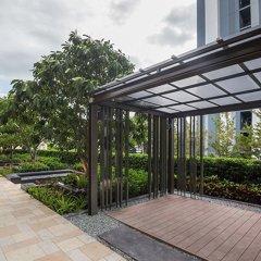 Отель Centric Sea Pattaya by Skyren фото 7
