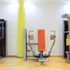 Hotel Don Antonio фитнесс-зал фото 3