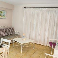 Отель Aktea Beach Village комната для гостей фото 4