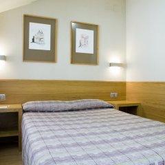 Hostel El Pasaje комната для гостей фото 3