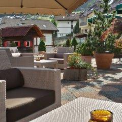 Hotel Monza фото 12