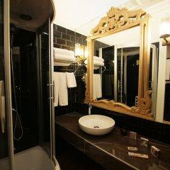 Отель Faik Pasha Hotels Стамбул ванная фото 2