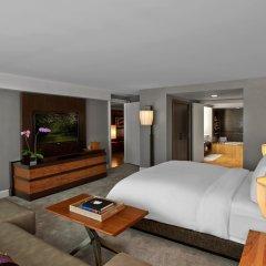 Отель Nobu Hotel at Caesars Palace США, Лас-Вегас - отзывы, цены и фото номеров - забронировать отель Nobu Hotel at Caesars Palace онлайн комната для гостей фото 3