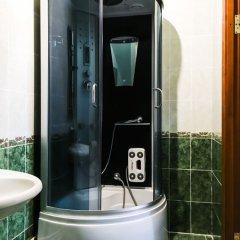 Гостиница Альпина ванная фото 2