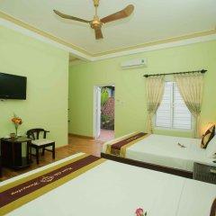 Отель Hoi An Life Homestay удобства в номере фото 2