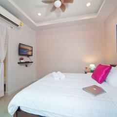 Отель Villa Naiyang комната для гостей фото 3