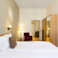Отель Elite Adlon Швеция, Стокгольм - 10 отзывов об отеле, цены и фото номеров - забронировать отель Elite Adlon онлайн балкон