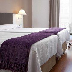 Leonardo Boutique Hotel Madrid комната для гостей фото 4