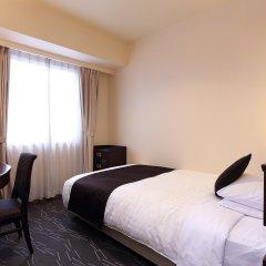 Отель Nishitetsu Grand Фукуока комната для гостей фото 3