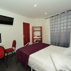 Hotel de la Poste in Paris, France from 44$, photos, reviews - zenhotels.com