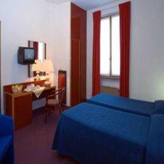 Отель New Alexander Генуя комната для гостей фото 4