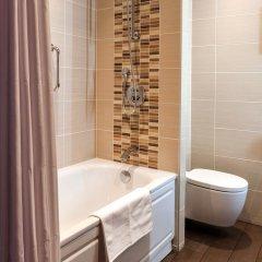 Гостиница Hilton Garden Inn Moscow Новая Рига 4* Стандартный номер с различными типами кроватей фото 3