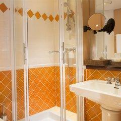 Отель BRITANNIQUE Париж ванная