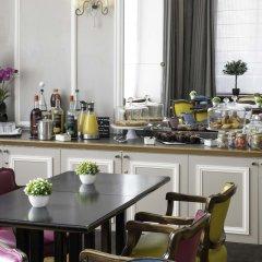 Отель Hôtel Bradford Elysées - Astotel Франция, Париж - 3 отзыва об отеле, цены и фото номеров - забронировать отель Hôtel Bradford Elysées - Astotel онлайн гостиничный бар