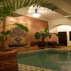 Отель Riad Ailen Марракеш бассейн фото 3