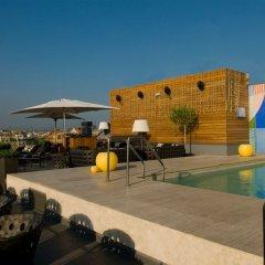 Отель Majestic Residence Испания, Барселона - 8 отзывов об отеле, цены и фото номеров - забронировать отель Majestic Residence онлайн бассейн фото 3