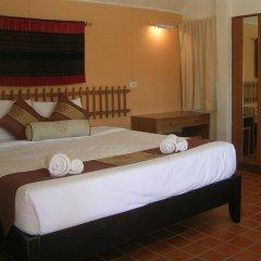 Отель Lawana Escape Beach Resort комната для гостей фото 5