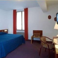 Отель New Alexander Генуя комната для гостей фото 5