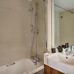 Отель Citadines South Kensington London Великобритания, Лондон - отзывы, цены и фото номеров - забронировать отель Citadines South Kensington London онлайн ванная