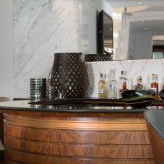 Hotel Continental Rimini Римини гостиничный бар