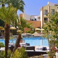 Отель Four Seasons Vilamoura Португалия, Пешао - отзывы, цены и фото номеров - забронировать отель Four Seasons Vilamoura онлайн бассейн