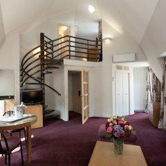 Residence du Roy Hotel комната для гостей фото 5