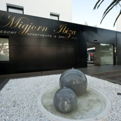 Отель Migjorn Ibiza Suites & Spa фото 8
