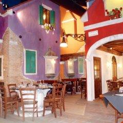 Отель Autohotel Venezia Италия, Мирано - отзывы, цены и фото номеров - забронировать отель Autohotel Venezia онлайн питание фото 2