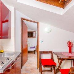 Апартаменты Franeta Apartments в номере фото 2