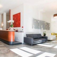 Отель al Prato Италия, Падуя - отзывы, цены и фото номеров - забронировать отель al Prato онлайн интерьер отеля фото 3