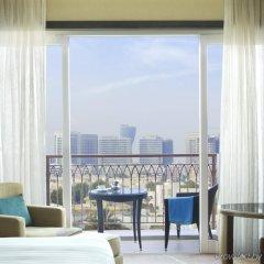 Отель Anantara Eastern Mangroves Abu Dhabi Абу-Даби комната для гостей
