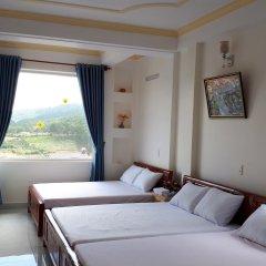 Отель Pham Hung House Далат комната для гостей фото 5