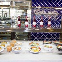 Отель Sercotel AG Express Испания, Эльче - отзывы, цены и фото номеров - забронировать отель Sercotel AG Express онлайн питание фото 2