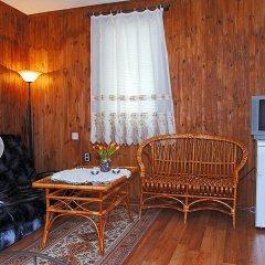 Отель Вила Гераниум Велико Тырново удобства в номере фото 2