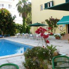 Отель Hostal Valencia