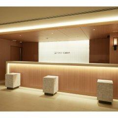 Отель First Cabin Kyobashi Япония, Токио - отзывы, цены и фото номеров - забронировать отель First Cabin Kyobashi онлайн фото 6