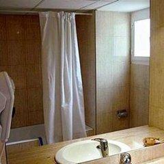 Caballito Al Mar Hotel ванная