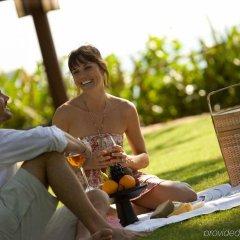 Отель InterContinental Bali Resort фитнесс-зал фото 4